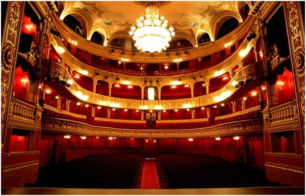 comedie francaise 2